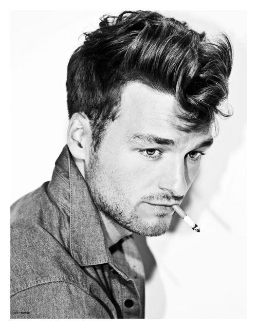 Matt Stokoe photographed by Sarah Dunn for 7th Man Magazine