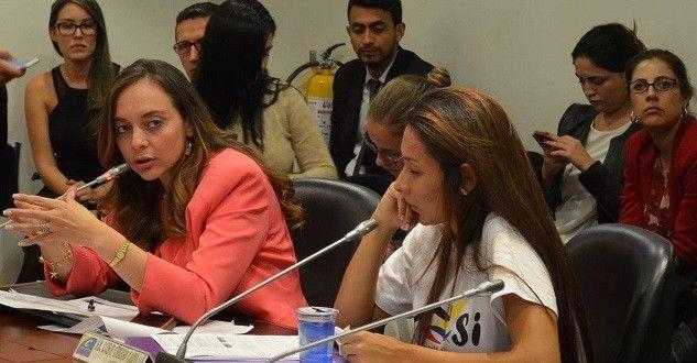 Fue necesario debate de MIRA en Congreso, para repatriación de preso a cadena perpetua en China | Costa Noticias
