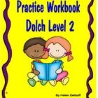 Use this book to introduce or reinforce Dolch Level 2 sight words. Four- five words are introduced in each lesson. Review lessons follow every 3 in...