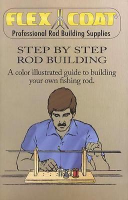 Rod Building Supplies
