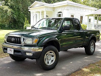 cool 2003 Toyota Tacoma RARE 4 CYLINDER 5 SPD 4X4 DIFF LOCK SR5 2.7 WOW!!! - For Sale View more at http://shipperscentral.com/wp/product/2003-toyota-tacoma-rare-4-cylinder-5-spd-4x4-diff-lock-sr5-2-7-wow-for-sale/