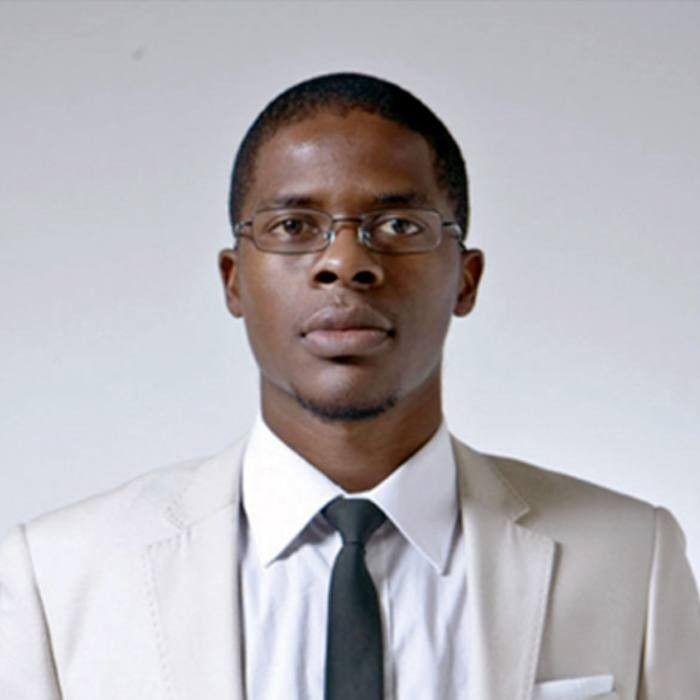 Gerald Machona Banner