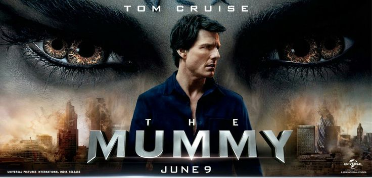 PayTM Offer : Get 50% cashback on The Mummy movie tickets Coupon Code : MUMMY Valid till : Offer Lasts T&C : Minimum 2 tickets needs to be booked to avail the offer Maximum cashback of R...