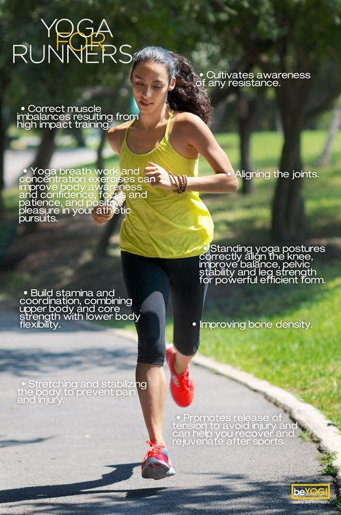 #Yoga #Runners #Run #Jog #Exercise #Run #Tips #Ideas