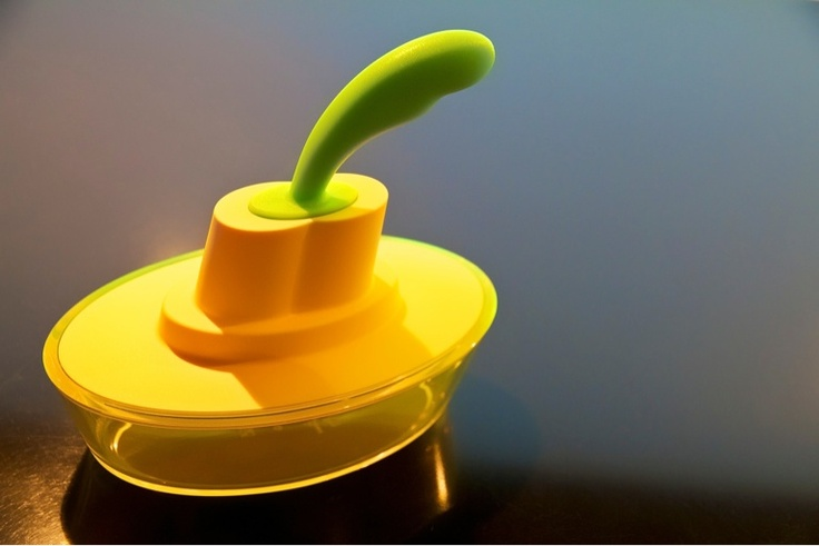 Butter Dish, Alessi