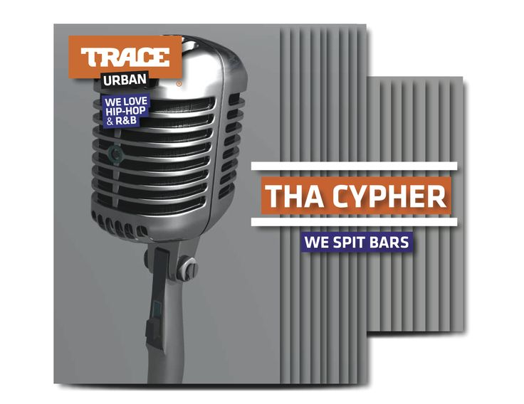 "MRSHUSTLE VIDEO: TRACE URBAN PRESENTS ""THE CYPHER"" [PART 1]"