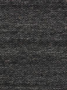 Iceland charcoal cloak rug