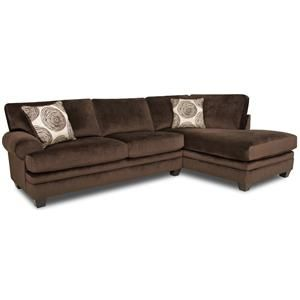1000 ideas about transitional sectional sofas on for Albany saturn sectional sofa chaise