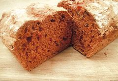 Tomato & Fennel Bread