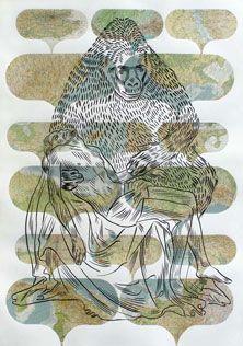 conrad botes, foreign body, 2008