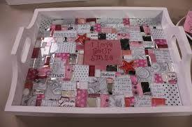 Prentresultaat vir inserts mosaik for tray