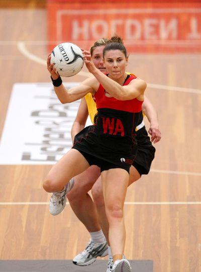 Christchurch unbeaten on Day 1 of Lion Foundation Netball Champs - Mainland