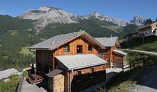 Chalet Alpendorf Dachstein West - in Annaberg-Lungötz