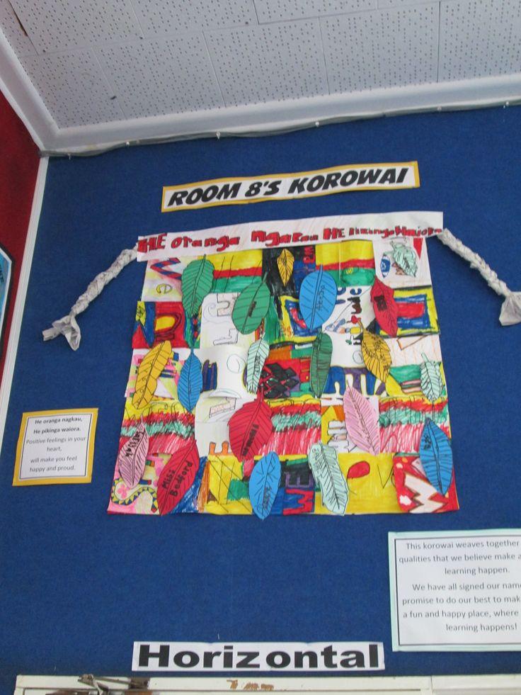 Classroom Korowai