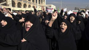 http://ussanews.com/News1/2017/12/30/economic-protests-challenge-iran-government-hard-liners-rally/