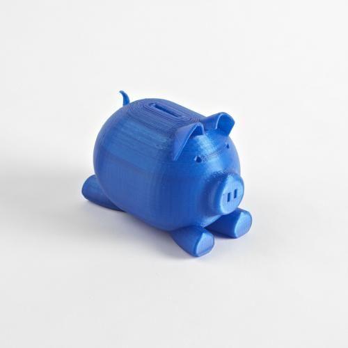 Piggy Bank | Dremel 3D Printer