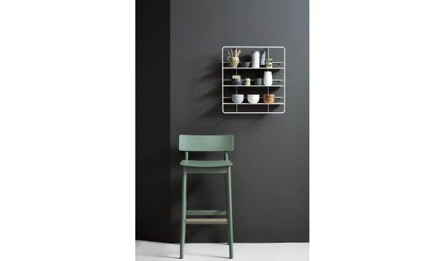 Der Pause Stuhl Vom Hersteller Woud Besticht Durch Kasper Nymans
