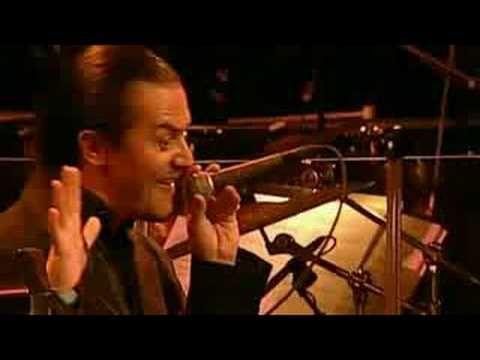 Mike Patton´s Mondo Cane-08- Deep Deep Down