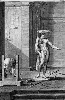 Leon Battista Alberti. Definitor