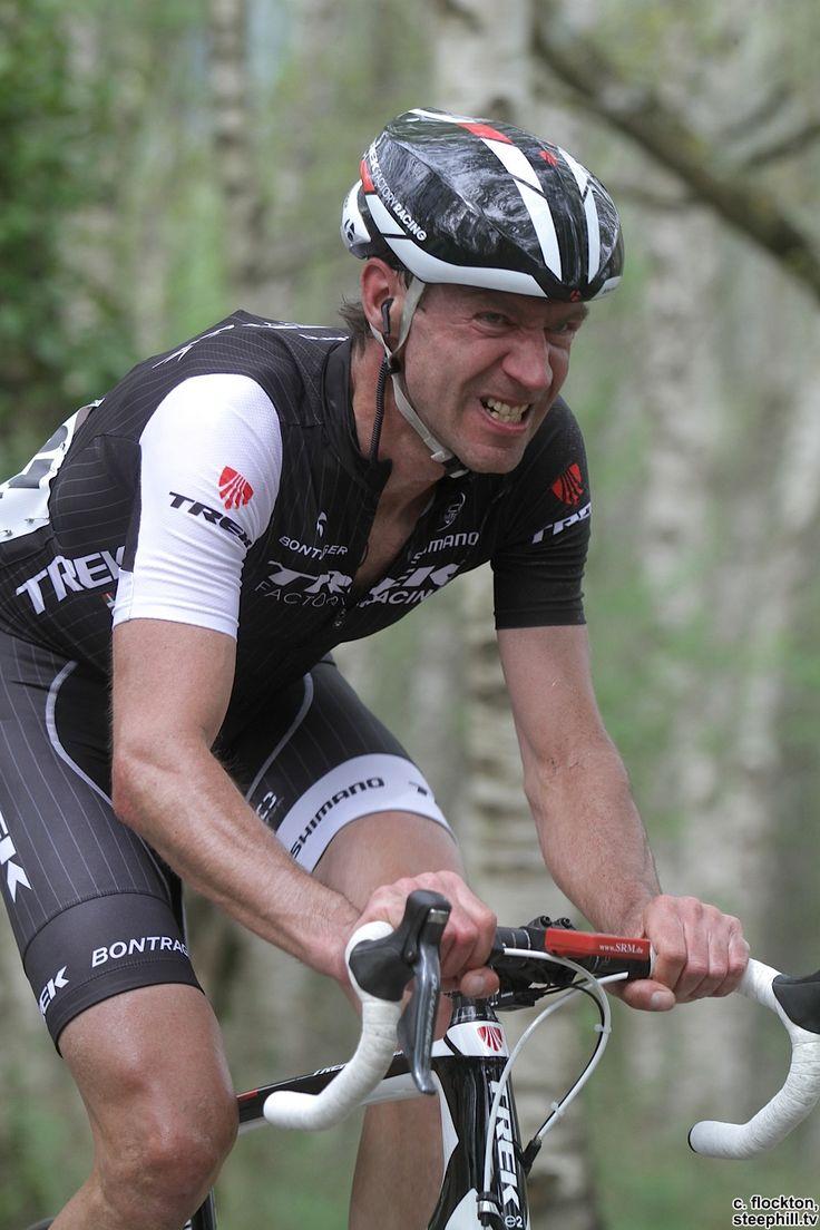 Jens Voigt - Trek Factory Racing Team