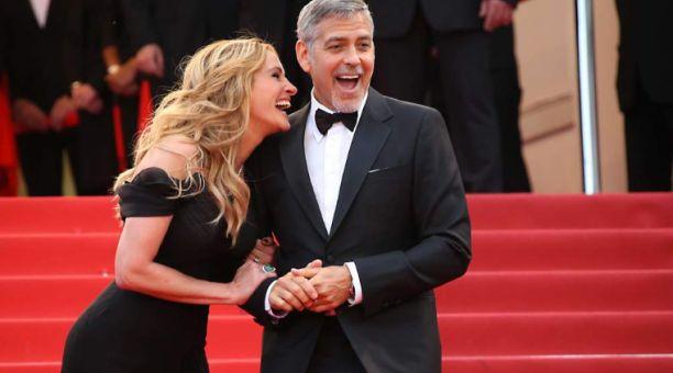 Cannes 2016 : la montée des marches rayonnante de Julia Roberts, George Clooney, Susan Sarandon, et bien d'autres stars ! (31 PHOTOS) Cinéma - Télé 2 Semaines