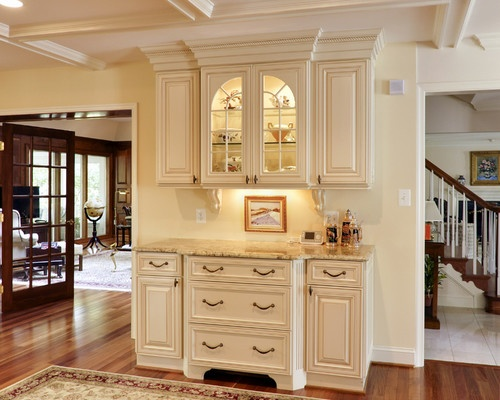 17 Best Images About Baking Center On Pinterest Mixing Bowls Cabinets And Traditional Kitchens