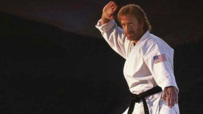 Los días en que Chuck Norris fue un gran campeón de Karate Chuck Norriscelebra este viernes 10 de marzo de 2017 su77 cumpleañosy las redes sociales han querido felicitarle en su día. Son muchas …