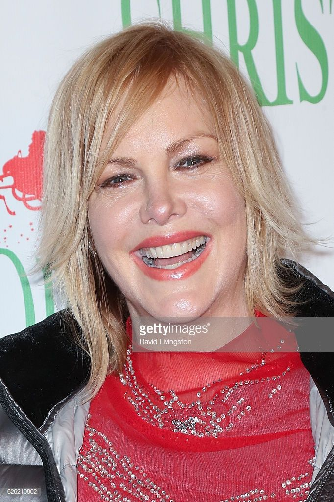 Hollywood Christmas Parade 2019.85th Annual Hollywood Christmas Parade Arrivals Katie
