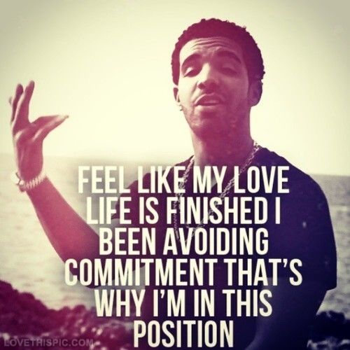Drake Love Quotes: 17 Best Images About Song Lyrics On Pinterest