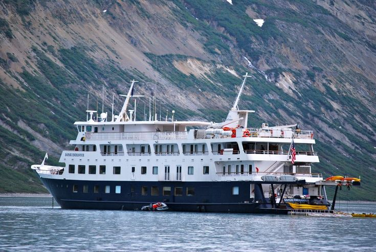 Considering an Alaska cruise? Try these smaller companies for true family adventure. AKontheGO.com