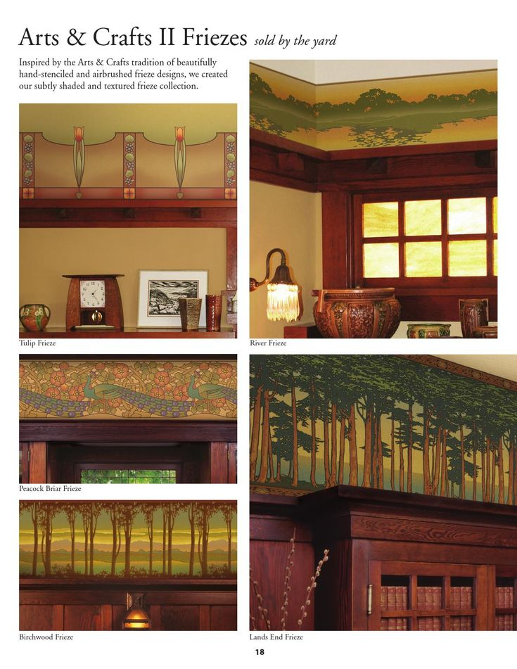 Best 25 Craftsman Wallpaper Ideas On Pinterest