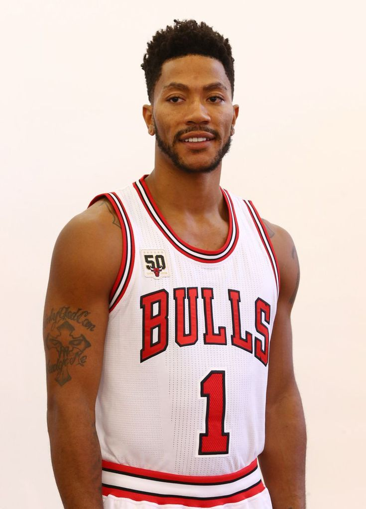 Derrick Rose hair was   I'm definitely going to get mines the same