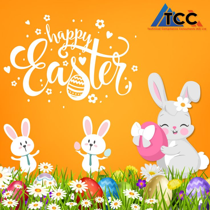 May #Happiness, #Joy and #Peace fill up your #EasterBasket. Technical Compliance Consultants wishes you all a very #HappyEaster!