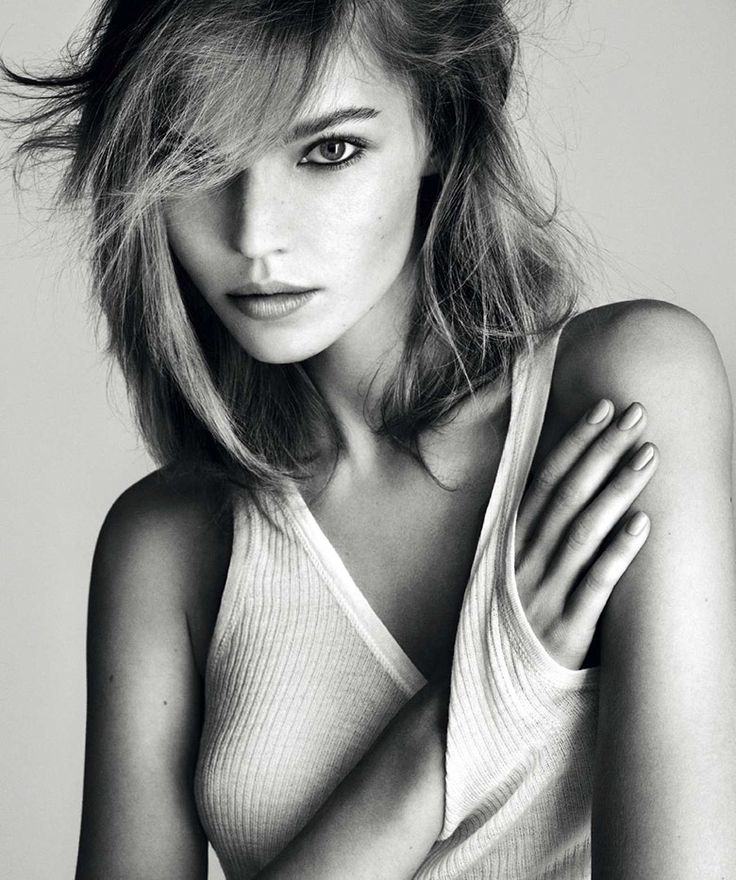 Fei Fei Sun, Sasha Luss & Vanessa Moody for Harper's Bazaar Spain October 2015 | The Fashionography