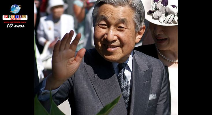 Empresas no ramo de calendários, agendas e numerologia estão ansiosas aguardando o anúncio do novo nome da próxima era imperial do Japão.
