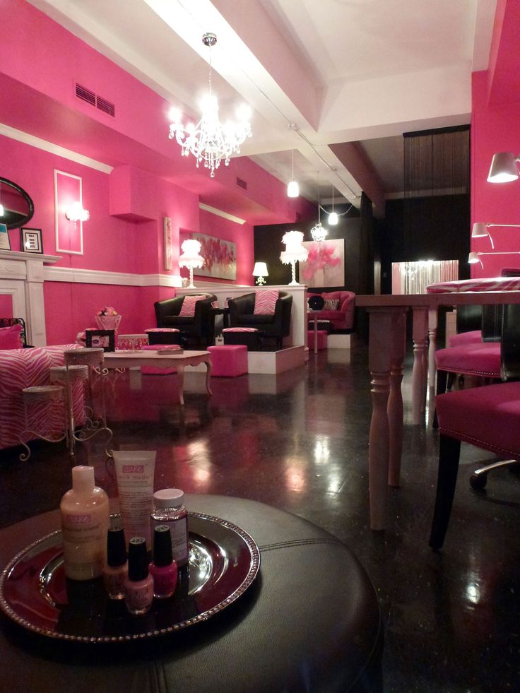 273 best Salon Decor images on Pinterest | Hair salons, Salon ideas ...