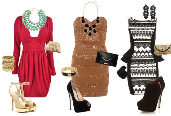 What to wear to a  fall wedding!
