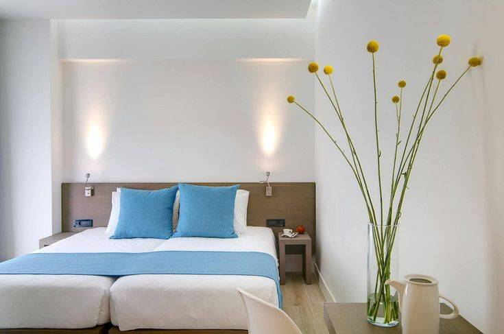 Poseidon Athens Hotel Gives its Rooms, Roof Garden a Total Makeover