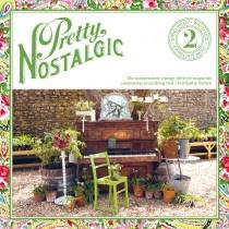 Pretty Nostalgic | The independent vintage lifestyle magazine celebrating everything that's brilliantly British