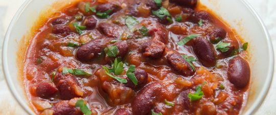 Рецепты приготовления блюд из фасоли с фото: овощной суп, карри, фасоль острая и тушеная с овощами