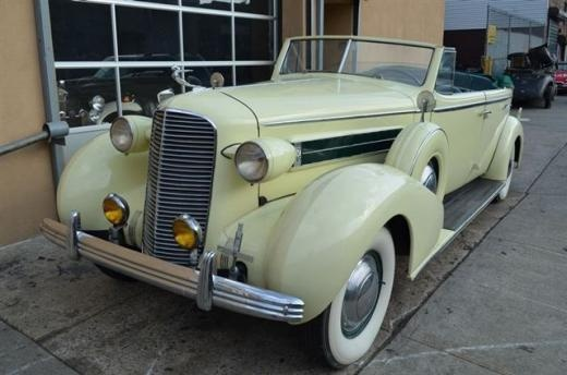 1000+ Images About Vintage Cadillacs On Pinterest