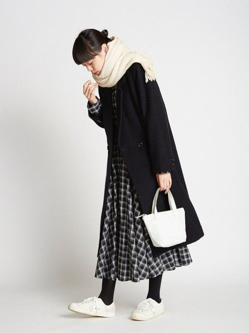 Kanoco│normakamaliのワンピースコーディネート-WEAR