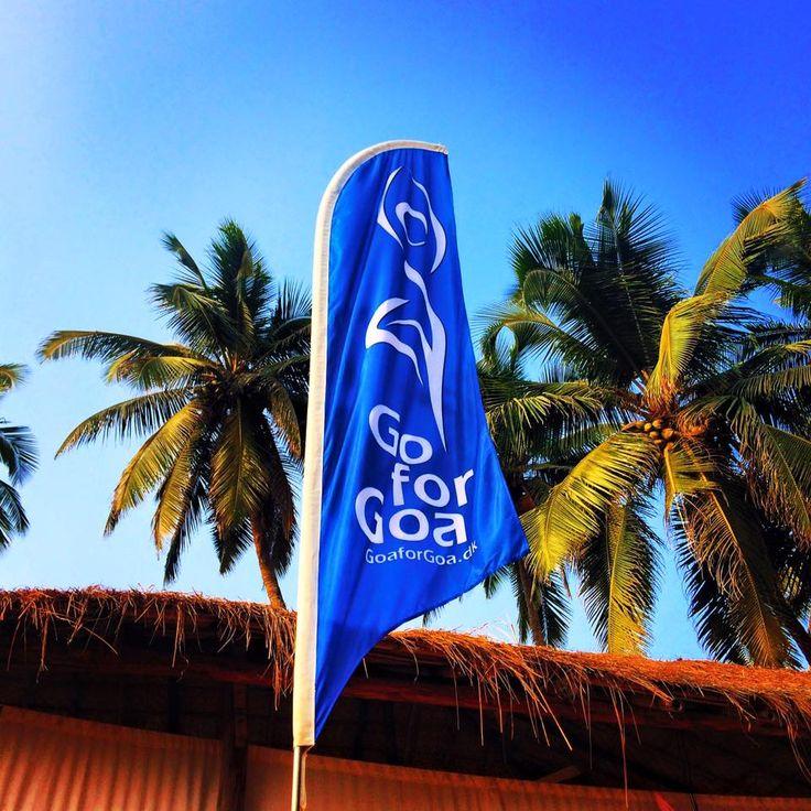 Go for Goa