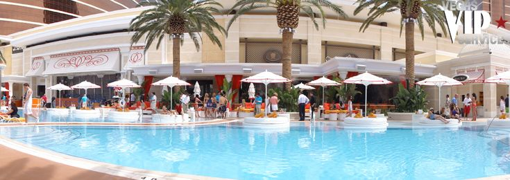 Las Vegas Pool Parties | Vegas VIP Services