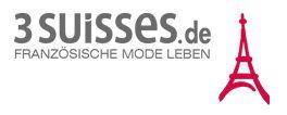 Mode Online Shop für französische Damenmode Herrenmode Kindermode Deko – 3Suisses