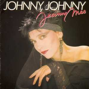 Jeanne Mas - Johnny johnny. 1985