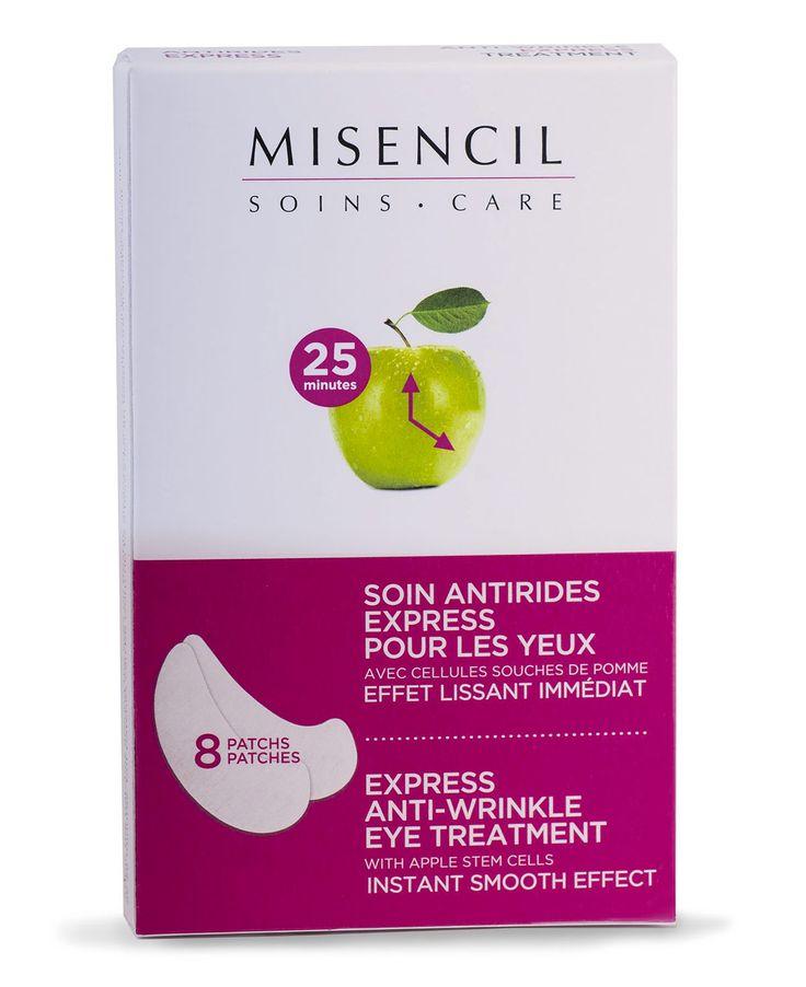 25 cadeaux à moins de 25 $   Le Journal de Montréal Patchs soins antirides express pour les yeux #misencil #pomodermie www.misencil.com  Readership / Lectorat: 566,501