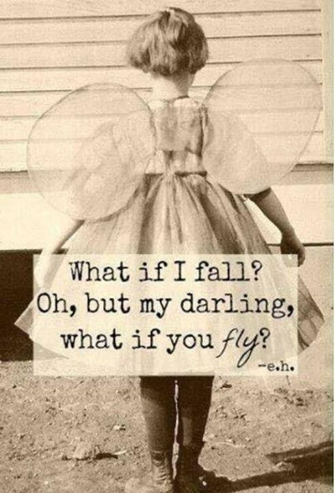 Darling, what if you fly! Embedded image permalink