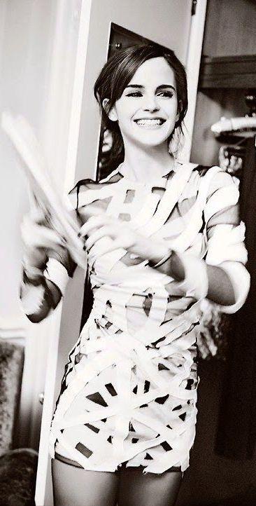 Emma Watson ♥ She is perfection