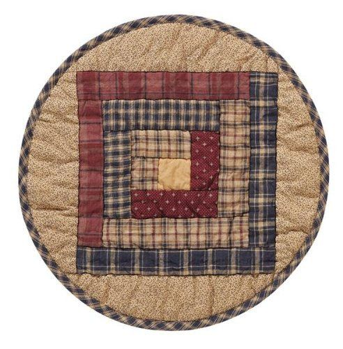 82 Best Images About Log Cabin Quilts Sewn Crochet Or